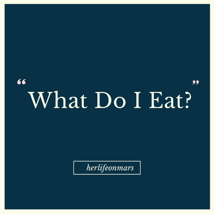 What Do IEat?